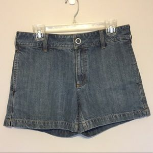 Almost Vintage Gap Jeans Denim Shorts